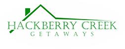 Hackberry Creek Getaways